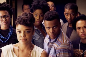 Go See Dear White People.  It Opens Today.