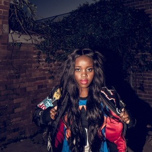 Listen To This.  Switch Tape. The Debut Mixtape from Aussie Underground Rap Queen Tkay Maidza. (UPDATED)