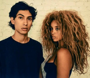 Listen to This. LION BABE. Jump Hi.