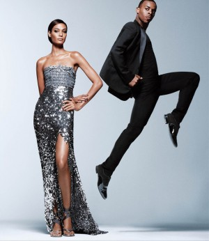 Editorials.  Model Joan Smalls and Dance Pioneer Lil Buck Are Poetry in Motion in the Wall Street Journal.