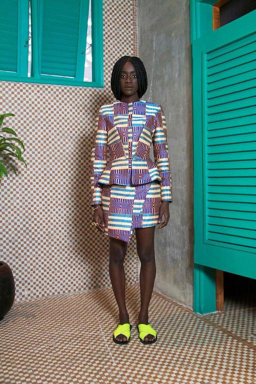 Loza Maléombho, Black Fashion Designers, African Fashion