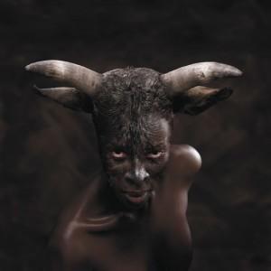 Art. Nandipha Mntambo.