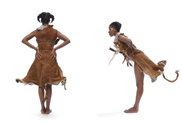 Nandipha Mntambo, Art, Black Women Artists, African Artists