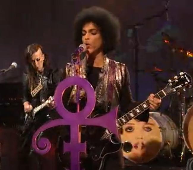 Prince Saturday Night Live, Prince SNL