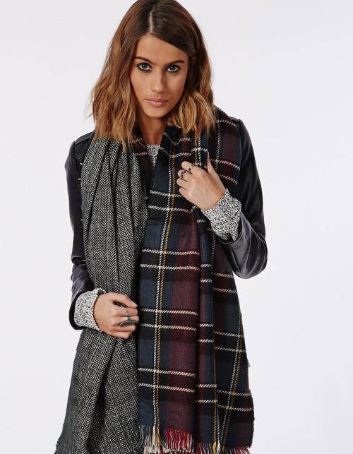Jumbo Scarves, Large Knit Scarves, oversize Scarves