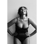 Vogue Features Lingerie for Women of All Sizes in an Editorial Starring Plus-Size Models..