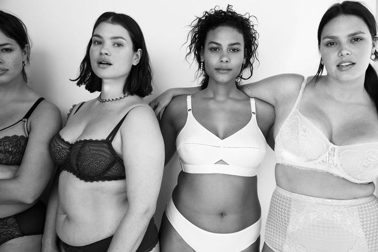 Marquita Pring, Cass Bird, Plus-Size Models, Black Fashion Models, Black Plus Size Models