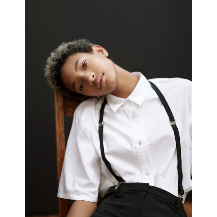 Willow Smith, Wonderland, Thomas Whiteside
