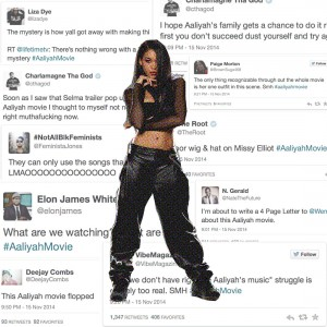Aaliyah Movie Debacle is Another Example of Hollywood's Race Problem.