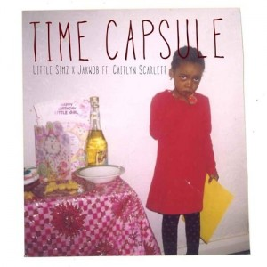 Listen To This.  Little Simz.   Time Capsule (W/ Jakwob ft. Caitlyn Scarlett).