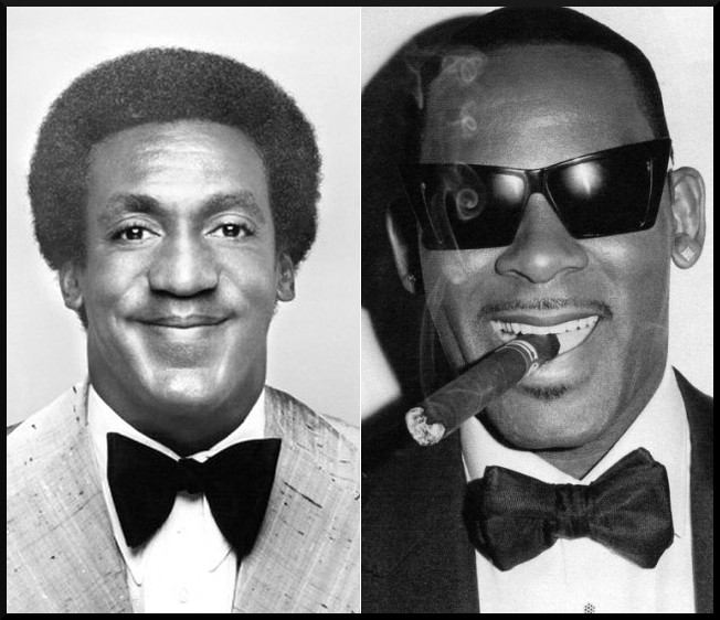 Bill Cosby R. Kelly