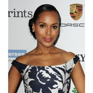 Kerry Washington in Early Talks to Star in Thriller Directed by Amma Asante.