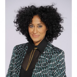 Quick Quotes.  Tracee Ellis Ross on Seeing Viola Davis Remove Her Wig on Television.