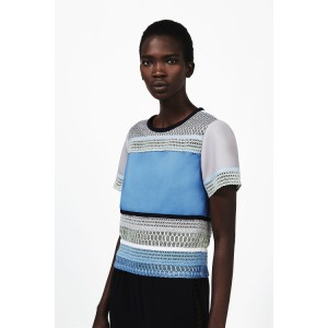 Collections.  Aamito Stacie Lagum For Jonathan Simkhai Pre-Fall 2015.