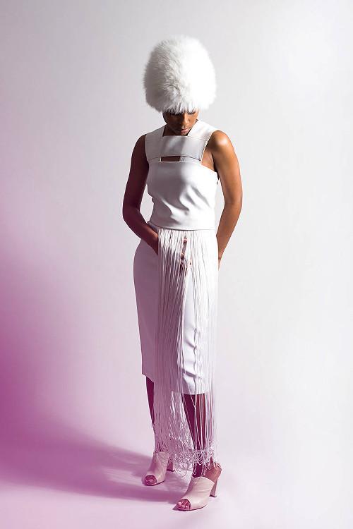 Dej Loaf, Elle Magazine, Katie Friedman