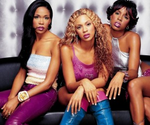 Sony Leak Reveals Plans For Destiny's Child Biopic.