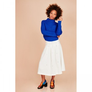 Keep Warm With These Winter Picks From Exodus Goods.  The New Orleans Shop Co-Owned by Solange.