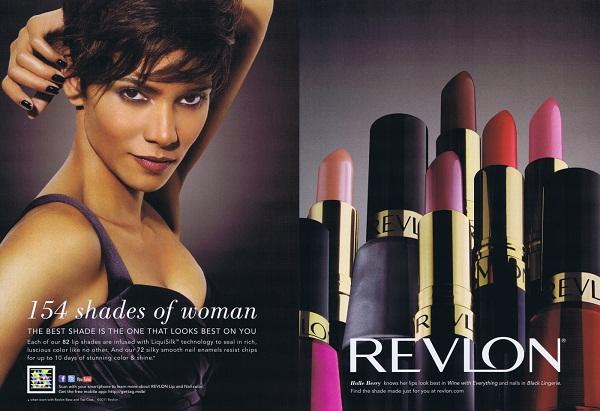 Revlon Announces That It's Lipsticks are Now Paraben and ...