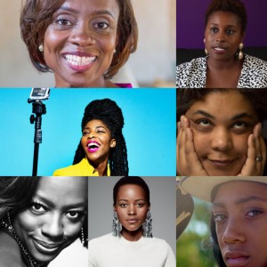 Over 20 Black Women and Girls Who Inspired Us in 2014.