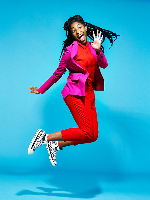 Jessica Williams Peter Hapak Wired Magazine