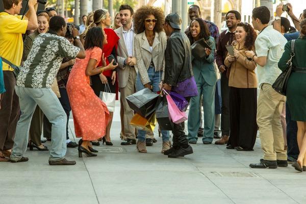 Aaliyah Movie, Lifetime