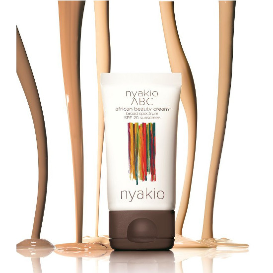 Nyakio Beauty Cream, African BB Cream