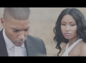 Watch Nicki Minaj in 'The Pinkprint Movie.' A Short Film.