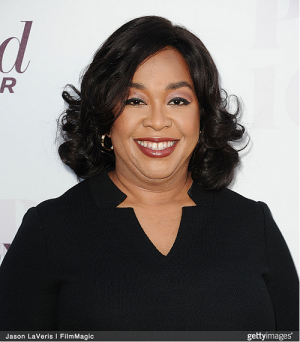 Shonda Rhimes Delivers an Inspiring Speech About Breaking Barriers in Hollywood.