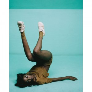 Solange Unveils Newest Puma Collaboration Collection. Designed by Darlene and Lizzy Okpo of Willam Okpo.