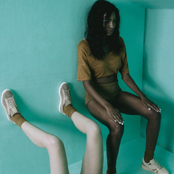Solange Puma William Okpo