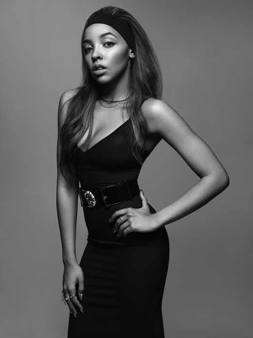 Tinashe, Interview Magazine, Astrid Sterner