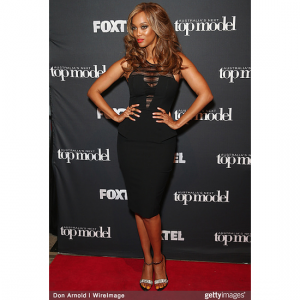 Former ANTM Contestant Sues Tyra Banks For $3 Million.