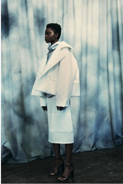 Yolanda Tito, Elle South Africa, Lee Moami