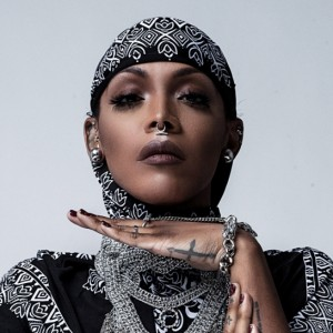 Listen to This.  New Sounds From Dawn Richard.  'Phoenix.'