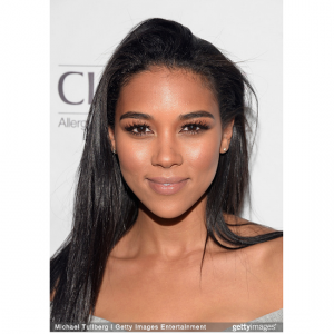 'Aaliyah Movie' Star Alexandra Shipp Cast as Storm in Upcoming 'X-Men: Apocalypse' Film.