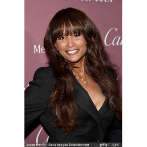 Beverly Johnson Says Many Survivors of Sexual Abuse Have Reached Out to Her.