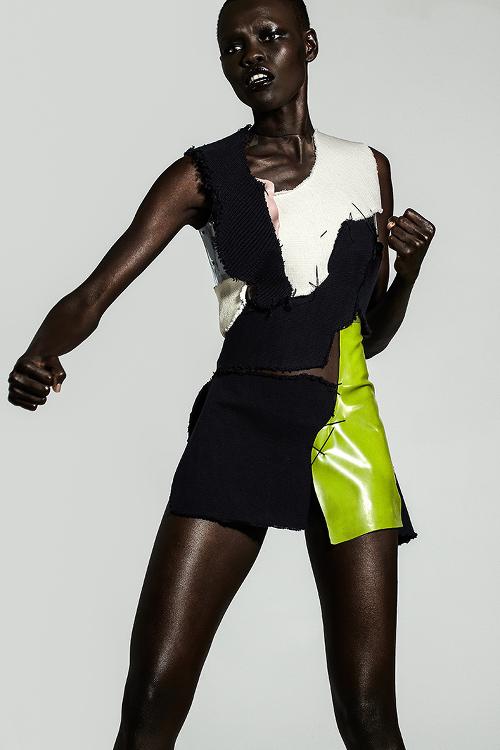Grace Bol, Models.com