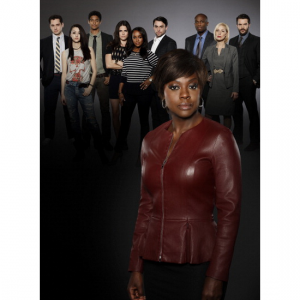 Quick Quotes.  Viola Davis and Billy Brown on Their 'How To Get Away With Murder' Sex Scenes.