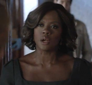 "Watch.  'How To Get Away With Murder' Sneak Peek.  ""Hello Raskolnikov."""