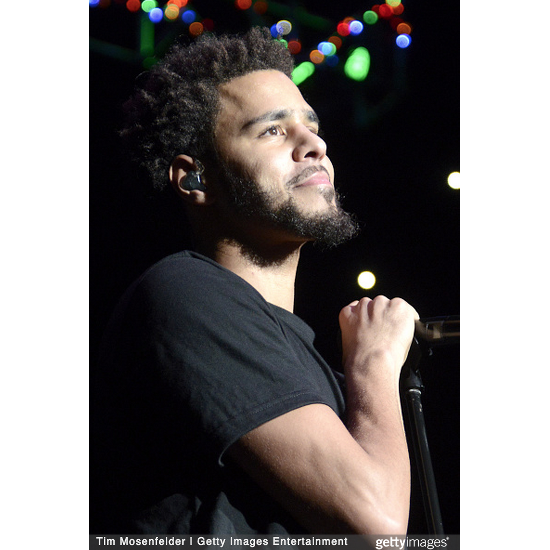 J Cole To Convert 2014 Forest Hills Drive Into Free Housing For