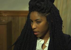 Watch This.  The Daily Show's Jessica Williams Talks to a Fetal Attorney in Alabama.