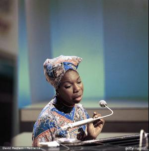 Nina Simone Documentary Opens At Sundance.