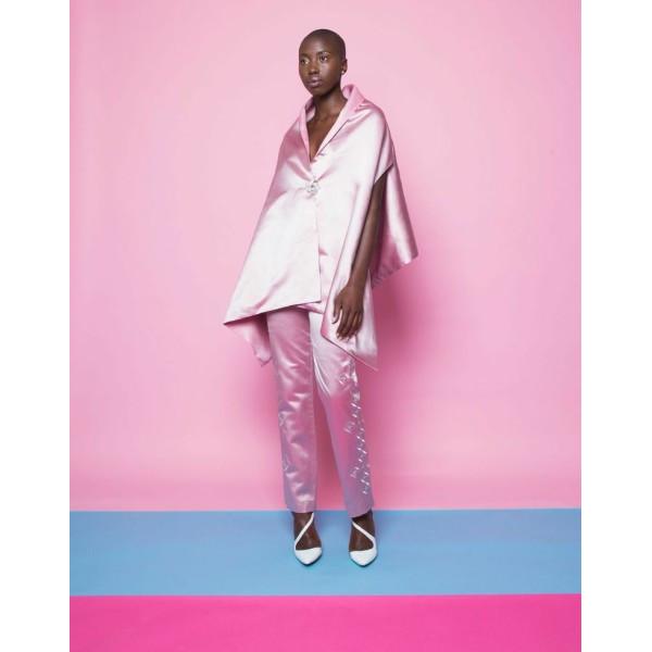 Sophie Zinga SS 2015, Black Fashion Designers, African Fashion Designers