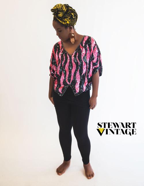 Rachel Stewart Vintage, Online Vintage Shops