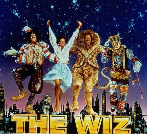 NBC Confirms Live Musical Production of 'The Wiz.'
