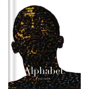 Good Reads.  'Alphabet: A Selected Index of Anecdotes and Drawings.' by Artist Toyin Odutola.