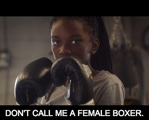 Everlast Boxer Promo