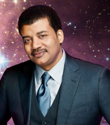 Watch.  Neil deGrasse Tyson Explains the Meaning of Life.