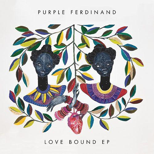 Purple Ferdinand