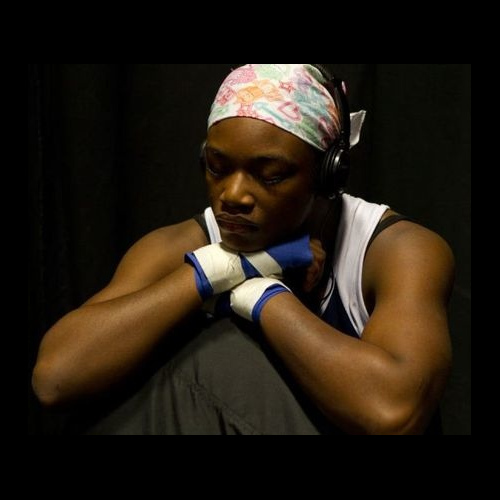 Film. 'T-Rex.' A Documentary About the Youngest — And one of the First Women — To Box in the Olympics.